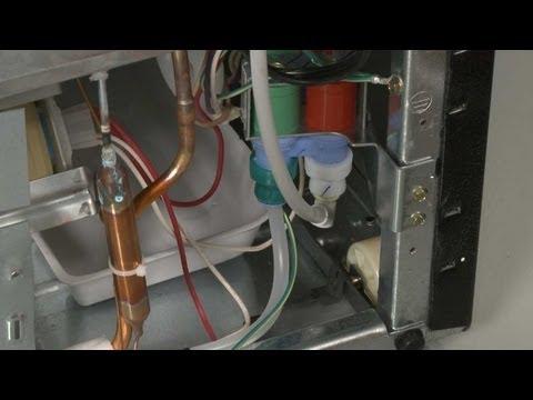 Whirlpool Refrigerator Water Dispenser Inlet Valve #W10408179
