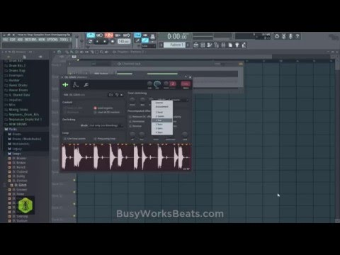 How to Stop Your Samples from Overlapping