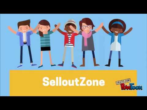 SelloutZone - Sell, Buy & exchange books online