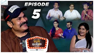 Kushi Kushiga Episode 5 | Stand Up Comedy Series | Naga Babu Konidela Originals | Infinitum Media