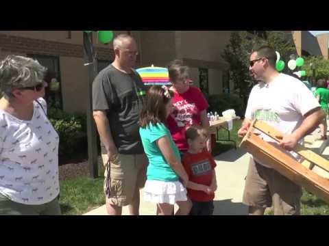 Season 1, Episode 33: Earth Day Event at the Habitat for Humanity of the Chesapeake ReStore