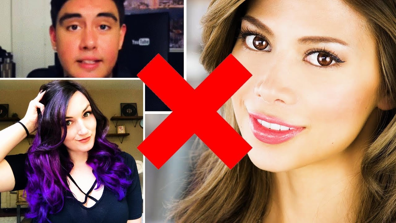 DO NOT TRUST THESE YOUTUBERS