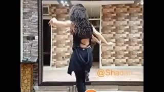 دنسر(رقصنده ایرانی) زیبا
