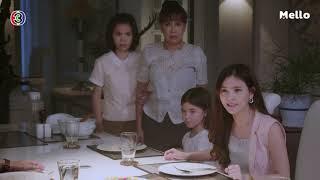 แป้งร่ำไม่ได้ผิดปกติ l ตุ๊กตาผี EP.3 | Mello Thailand