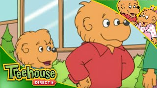 The Berenstain Bears | Competition