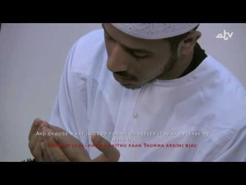 How to Pray   Salatul Istikhara