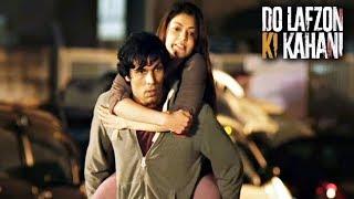 Randeep Hooda Drops Kajal Aggarwal at Home   Do Lafzon Ki kahani   HD