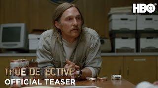 Download True Detective Season 1: Tease Trailer (HBO) Video
