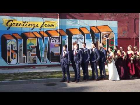 Pete & Kelly's Wedding Video- Cleveland, Ohio