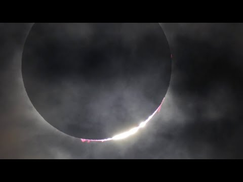 Teaser Trailer - Panasonic ECLIPSE LIVE by SOLAR POWER 2016