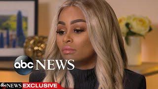 blac chyna devastated by rob kardashian posting explicit photos of her