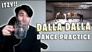 Download ITZY ″달라달라(DALLA DALLA)″ Dance Practice REACTION!! Video