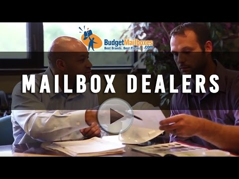 Florence Manufacturing | Mailbox Dealers | Budget Mailboxes