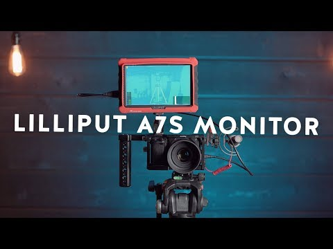 Lilliput A7S Monitor