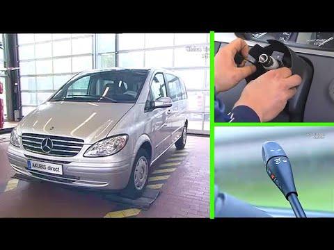 Mercedes Benz Vito/Viano | Retrofit cruise control