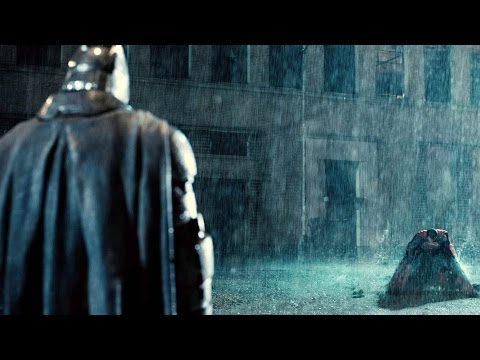 Free Screenings Hurting BATMAN V SUPERMAN? - AMC Movie News