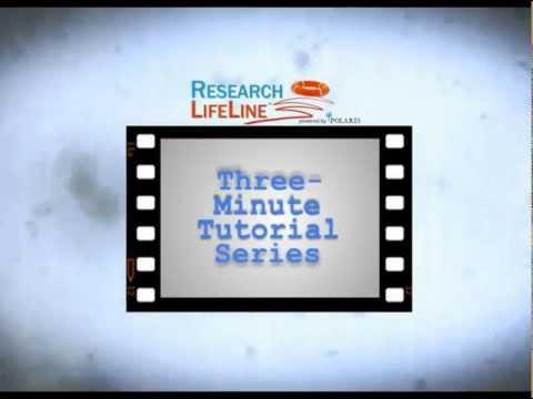 Sample Size Part 2: Three-Minute Tutorial