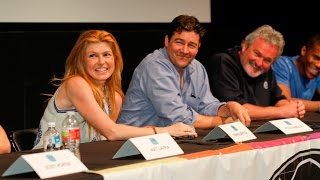 Download ATX Festival Panel: ″Friday Night Lights Cast Diaries″ (2013) Video