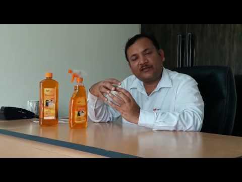 Leak Locator Video Hindi