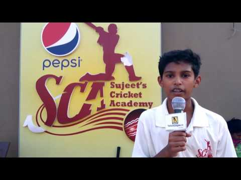 Sujeet's Cricket Academy in Kompally, Hyderabad | Yellow pages | India