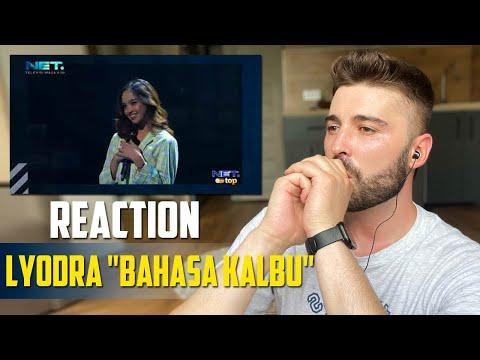 """Download LYODRA """"BAHASA KALBU"""" REACTION MP3 Gratis"""