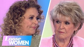 Nadia and Gloria Disagree on the Amount of Pressure Put on Girls for Their Prom   Loose Women