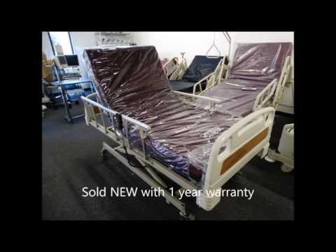 New Full Electric Adjustable Hospital Bed