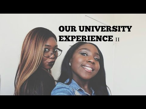 Our University Experience ɪɪ | THIRD YEAR, VIRGINITY SNATCHERS, GOD, FRIENDSHIPS & MORE