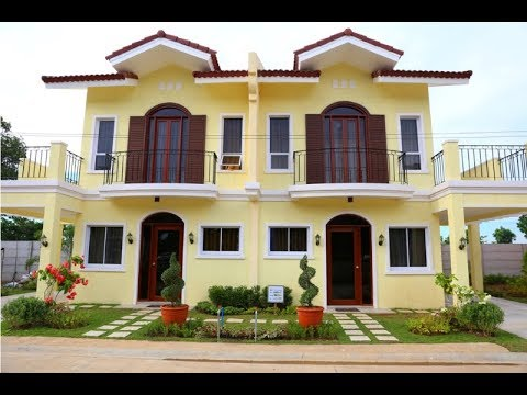 House and Lot For Sale in the Philippines