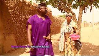 Hauwa Waraka Da Daushe Yawan Bara [ Musha Dariya ] Video