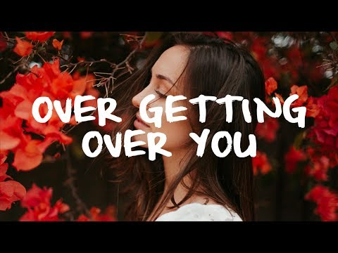 Said The Sky - Over Getting Over You (Lyrics / Lyric Video) ft. Matthew Koma