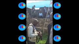 President Felix Akeyi Kotala Ba Famille Ya Bandeko Bakufki Na Mayi Na Sud Kivu