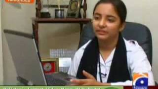 ARFA karim memorable interview