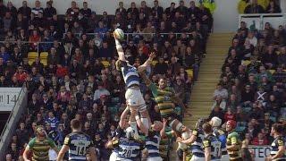 Aviva Premiership Rugby on NBCSN