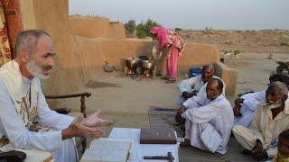 Günther Ecklbauer: misionář v Pákistánu   Missio interview
