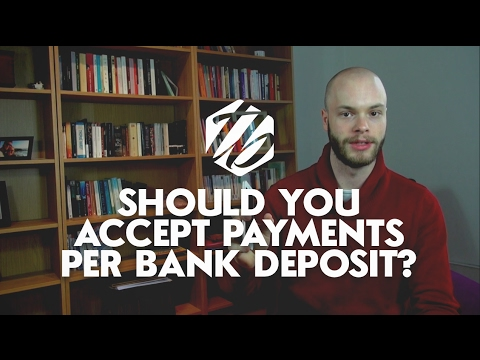 Shopify Payment Methods — My Experience Accepting Bank Deposits On Shopify | #312