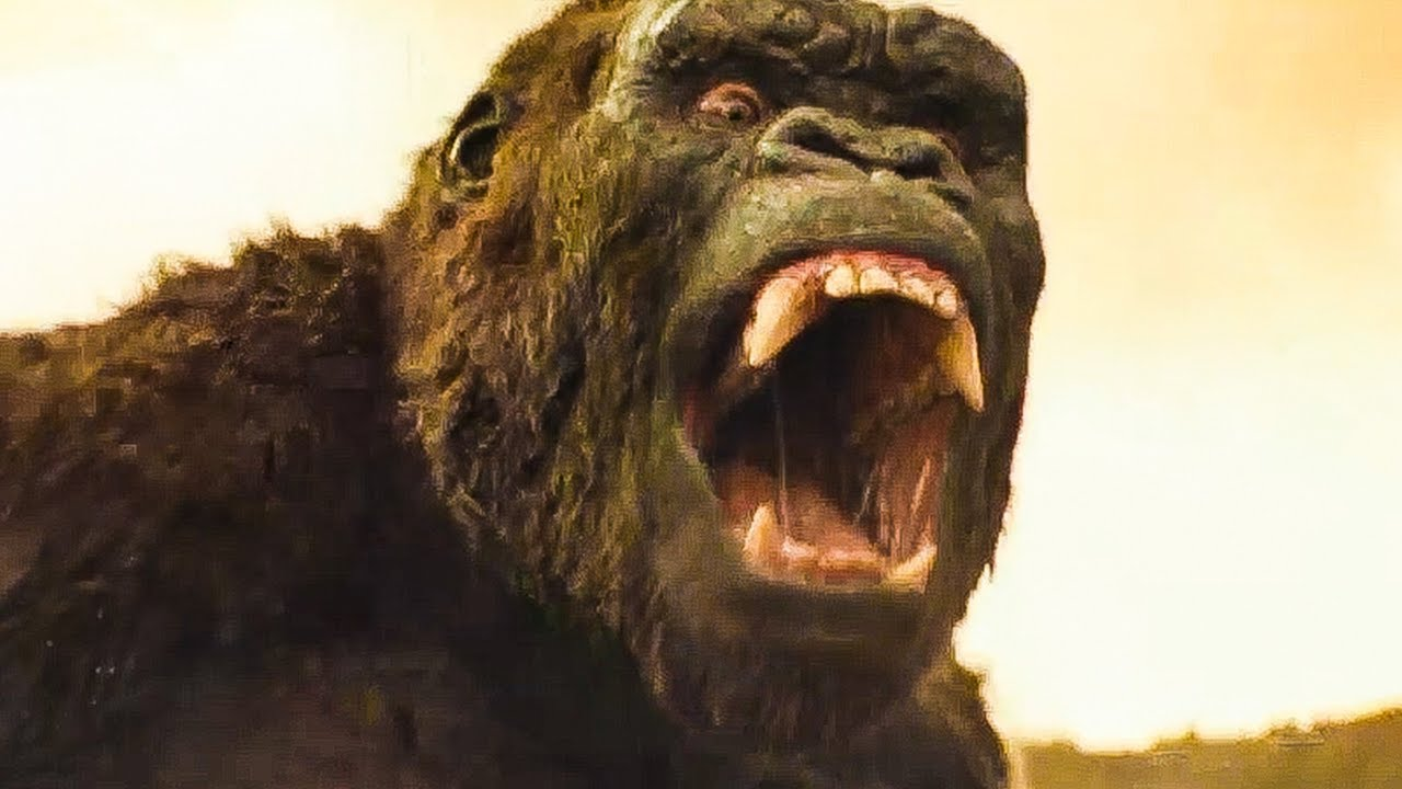 "Monsterverse - Kong: Skull Island - ""King Kong"""