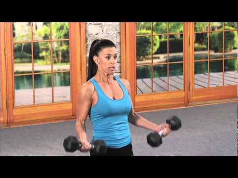 Stronger Longer Volume Two Trailer - Tracie Long Fitness