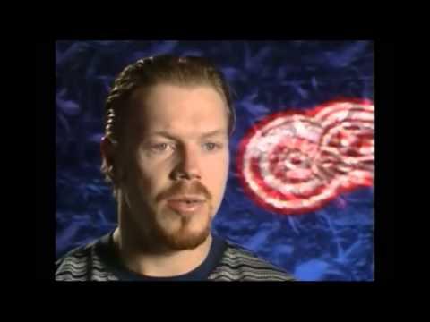 Hockeytown: Detroit Red Wings 1996-97 NHL Championship Season