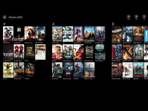 How to watch Movies on Plex Server