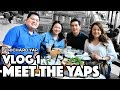 Vlog 1: Meet The YAPs! | Richard Yap