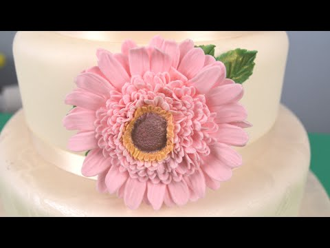 Patchwork Cutters - Using the Gerbera Flower Set