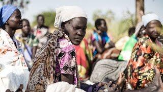 Giáo Hội Năm Châu 14-20/03/2017: Giáo hội là hy vọng duy nhất đối với người dân Nam Sudan