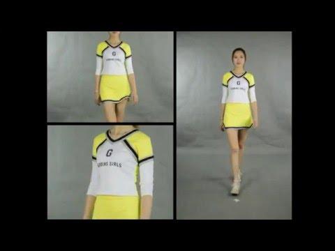 Cheerleading uniforms center,Cheerleading groups uniforms  uniform-standard.com.sg