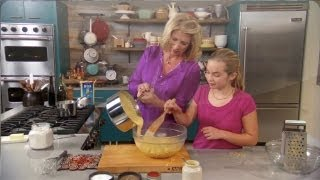 Sharp Cheddar Macaroni Cheese Mad Hungry With Lucinda Scala Quinn