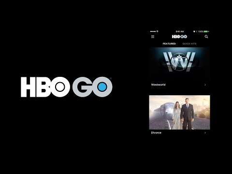 HBO Go | User Experience Review