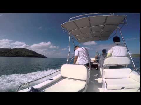 Linapacan Cruise