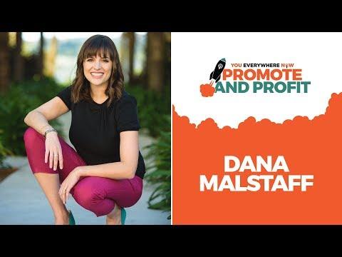 See Dana Malstaff Live at Promote and Profit