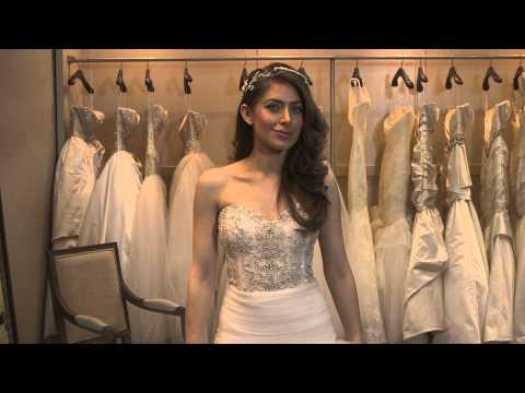 Ideas for the Fashion-Forward Bride : Bridal Fashion