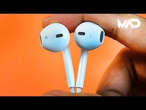 How to make your Earphones Wireless!